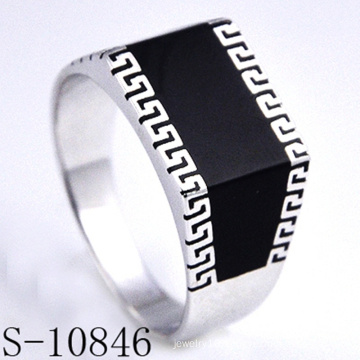 Hotsale Costume Jewelry 925 Sterling Silver Ring
