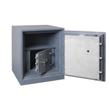Dual Security Fireproof Burglary Safe (SFP2923)