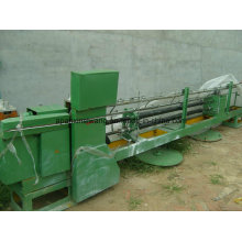 Double Loops Bale Tie Machine
