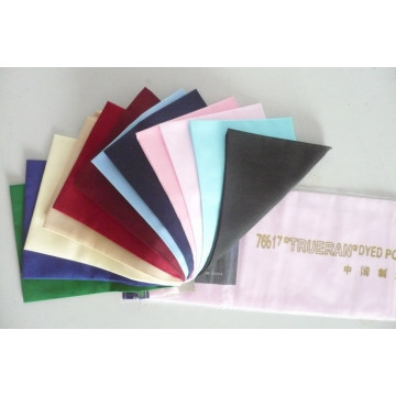T/C Polyester Cotton Pocketing Woven Fabric