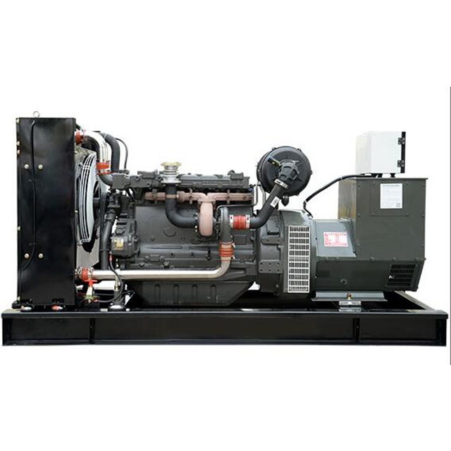 Weichai 600 1000kw Power Generator