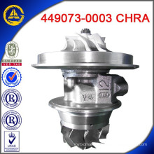 BTV7502 449073-0003 cartouche de turbocompresseur pour MACK