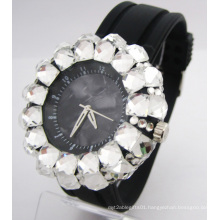 Luxury Silicone Watch (Hal-1314)