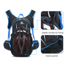 travel outdoor cycling backpack bag hiking mountaineering bag hydration hiking backpack Waterproof with Light weight