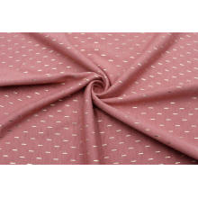 Foil Velour Fabric Home Textile for Bed Sofa
