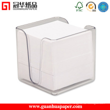 Office Paper Cube School Paper Block Paper Cube