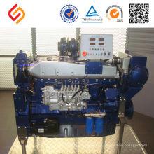 A água de 6 cilindros refrigerou o motor diesel pequeno usado japão do carro de turbo