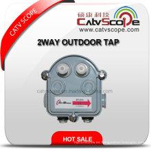 CATV Toque exterior Dt-2/4 / 8xx (tipo Regal)