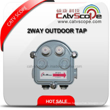 CATV Outdoor Tap Dt-2/4/8xx (Regal type)