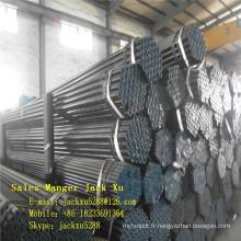 Type léger et AISI, ASTM, GB Fabrication standard et érection d'acier de construction