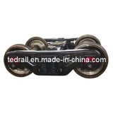 Hot-Sailing Railway Bogie Part