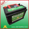 Good Quality America Vehicle Battery SMF Auto Battery 370CCA Bci 42-Mf