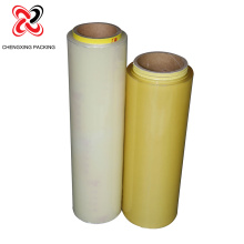 Food Grade PVC Cling Film 11 Micron