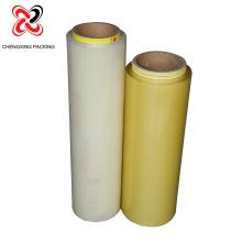 Film alimentaire en PVC de qualité alimentaire, 11 microns