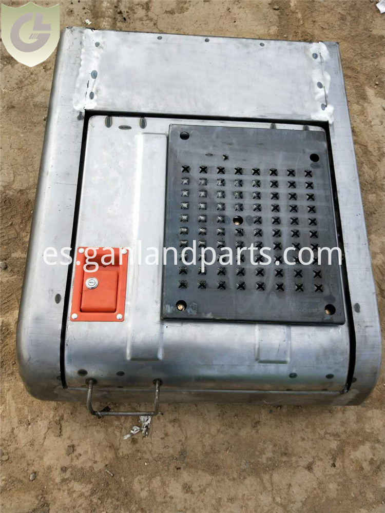 Daewoo DH225-9 Toolboxes