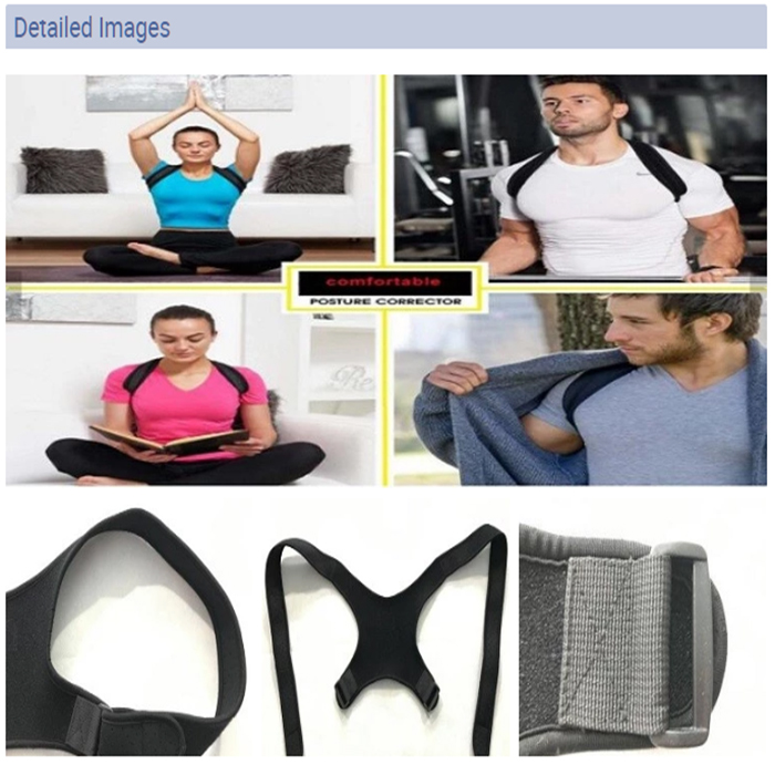 posture corrector for man&woman