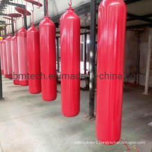 Wholesale Price Fire Alarm System 40L CO2 Cylinders