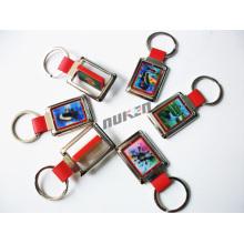 Unique New Design Custom 3D Keychains