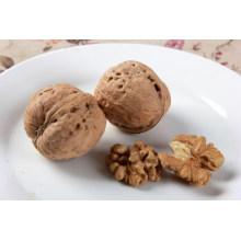 Природные неочищенные грецкие орехи Тонкая кожа органические Грецкие орехи в оболочке, сырой грецкий орех