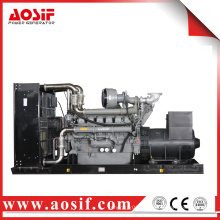 AC 3 Phasengenerator, AC Dreiphasenausgang Typ 1368KW 1710KVA Generator