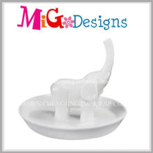 Wholesale Adorable Stretching Nose with Elephant Ring Holder