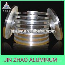Производство 1100 алюминиевых полос H14