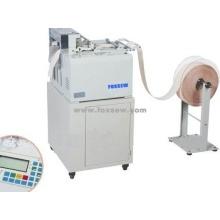 Automatyczna maszyna do cięcia rzepów okrągłych