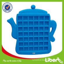 Prateleira de chá de chá para crianças LE-SK004