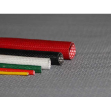 FSRSL Silicone Resin Coated Sleeves(self-extinguishable sleeves)