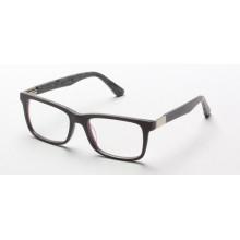 Simple Fashion Acetat Günstige Brillen mit schwarzem Rahmen HBG025