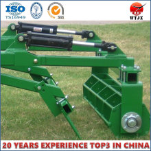 Gute Qualität geschweißte Hydraulikzylinder für landwirtschaftliche Maschinen