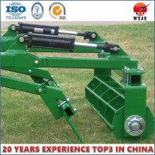 Cylindre hydraulique soudé de bonne qualité pour machines agricoles