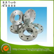 Forged Aluminium Flange