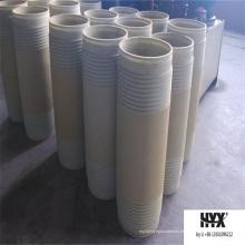 Afusão de CO2 bem usado pelo tubo de FRP