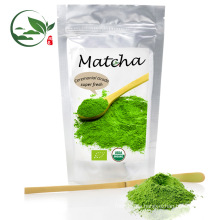 Traditional Stone Milled Organic Matcha Wholesale