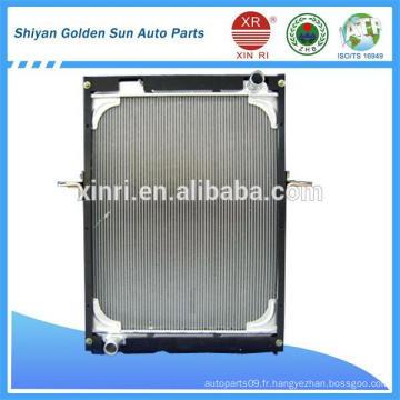 OEM Factory for Auto Radiator G0130020074A0 de Foton Rowor Truck
