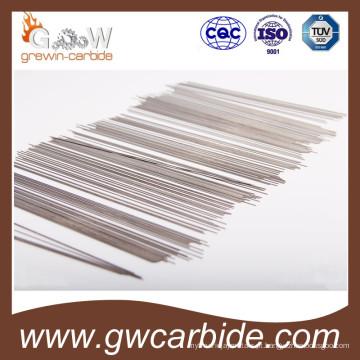 Barras de carboneto de tungstênio de alta qualidade YL10.2 h6