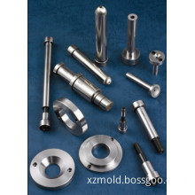 Competitive Price Mould Parts