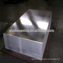 Aluminium Plate/Sheet 1070 for Construction with Best Price and Quality
