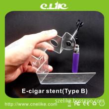 2014 Ecigar, New Market Acrylic Device Electronic Cigarette Display, Ecigarette