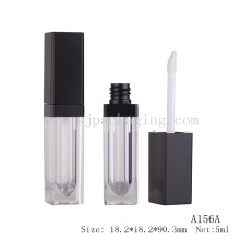 Новый пустой свет водить свет губа тюбик упаковки оптовой 5 мл LED блеск губы трубки