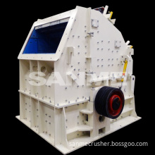 HC Series Granite Stone Impact Crusher