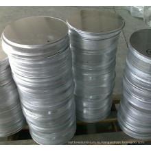 Лист алюминиевый круг для посуды и дорожные знаки