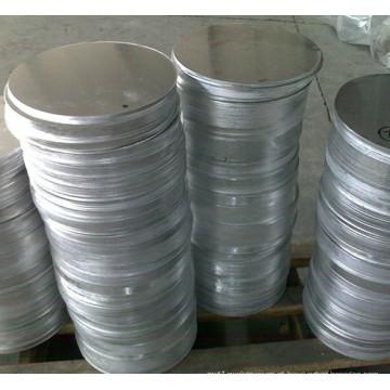 Folha de alumínio para utensílios de cozinha e sinais de trânsito