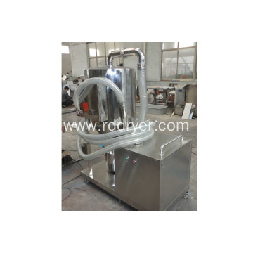 WDG production line ZKS vacuum feeder