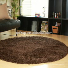 microfibre polyester tapis turc tapis modernes