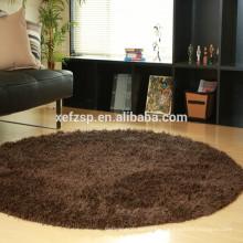 microfiber polyester turkish carpet modern rugs