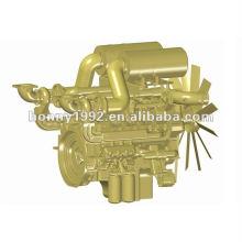 PTAA890-G1 Diesel Engine