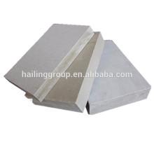 Placa do cimento da fibra do Não-asbesto de 18mm com baixo preço