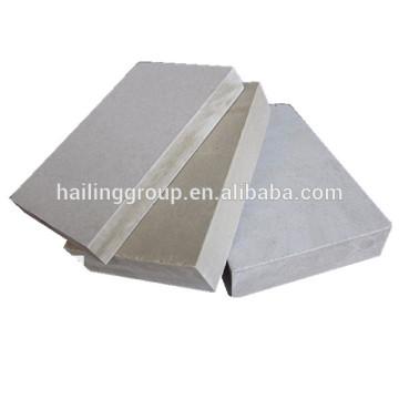 Nicht-Asbest-Faser-Zement-Brett 18mm mit niedrigem Preis